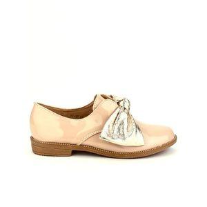 BALLERINE ballerine, Ballerines Beige Chaussures Femme, Cend