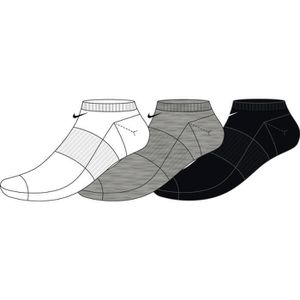 CHAUSSETTES Nike Everyday Lightweight No-Show