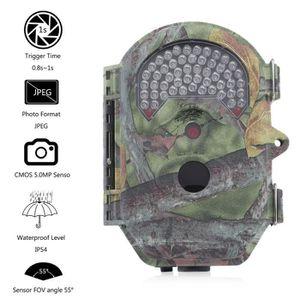 PACK CAMERA NUMERIQUE HD1080 caméra de chasse surveillance E5 caméra de