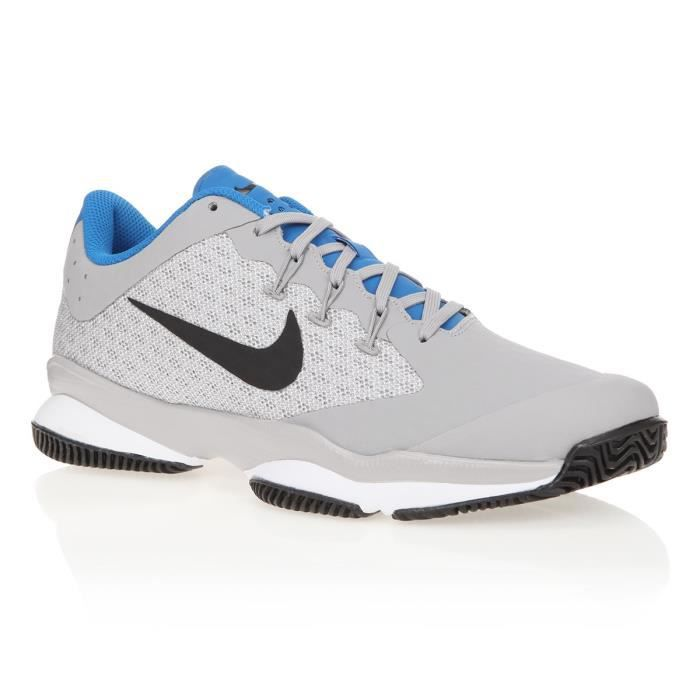 a6143c4d8f4 NIKE Chaussures Multisport Air Zoom Ultra - Homme - Gris homme Gris ...