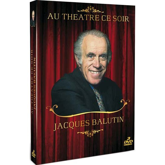 Jacques Balutin net worth