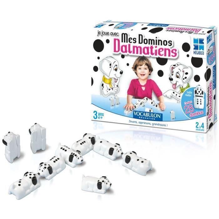 Dominos Dalmatiens
