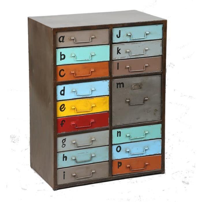 Meuble de rangement - STORAGE - Achat / Vente petit meuble rangement Meuble de rangement ...