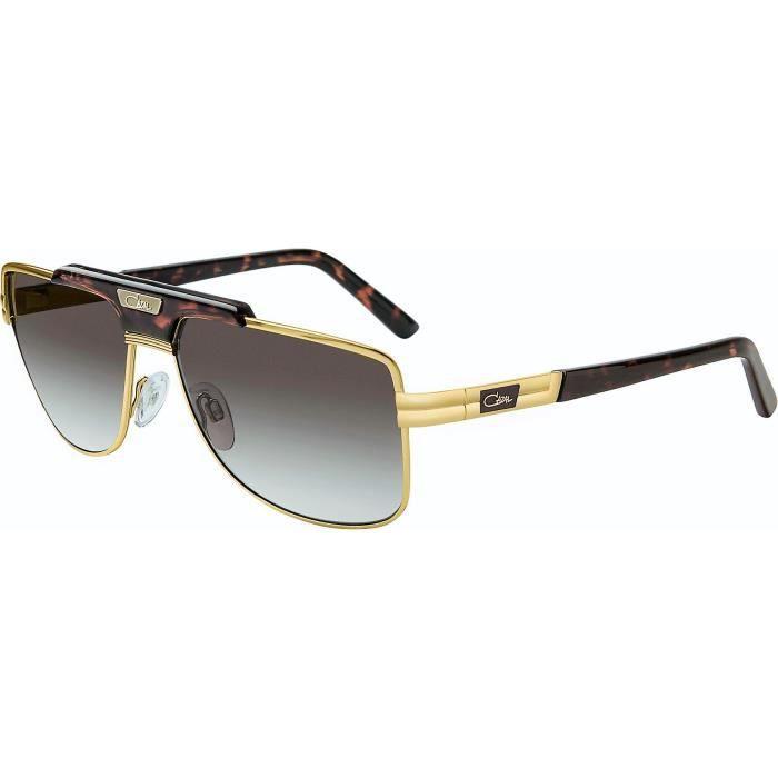 CAZAL 987 002 ecaille et or - Achat   Vente lunettes de soleil Homme ... df484f903223