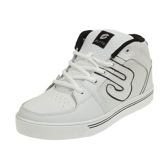 Achat Vente Mi Mid Montantes Blanc Chaussures Basket mn0wvN8Oy