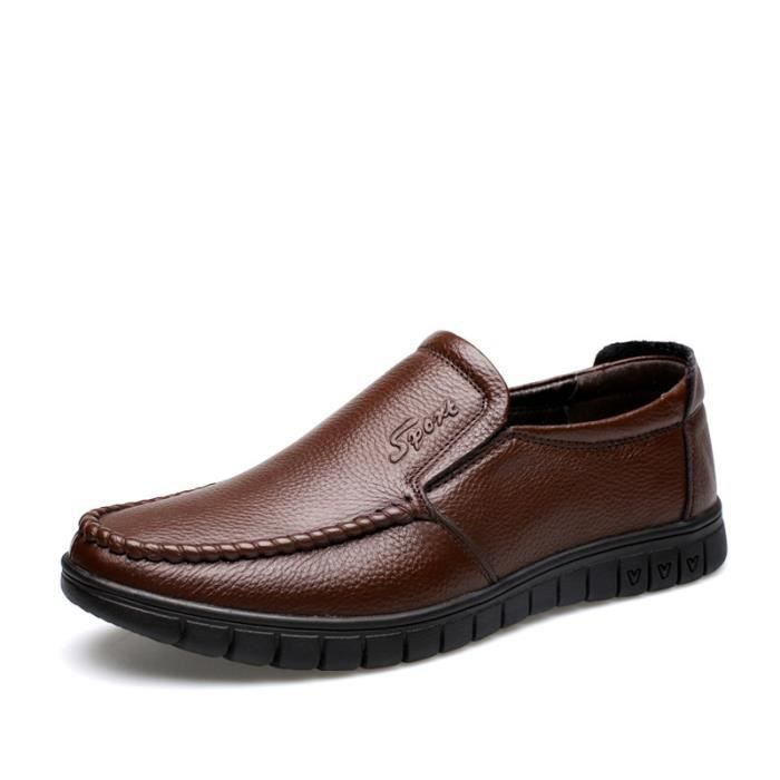 Mocassins Homme Chaussures Driving