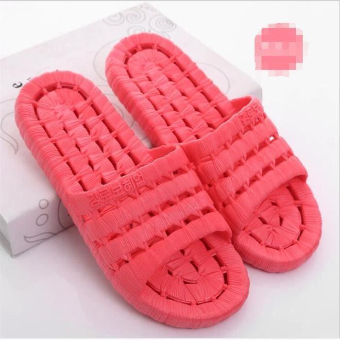 sandale femme marque sandale massant plages 2017 meilleure qualité femme chaussure de plage femme talon strass npkKzC4