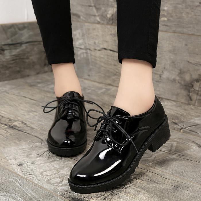 chaussure femme mode