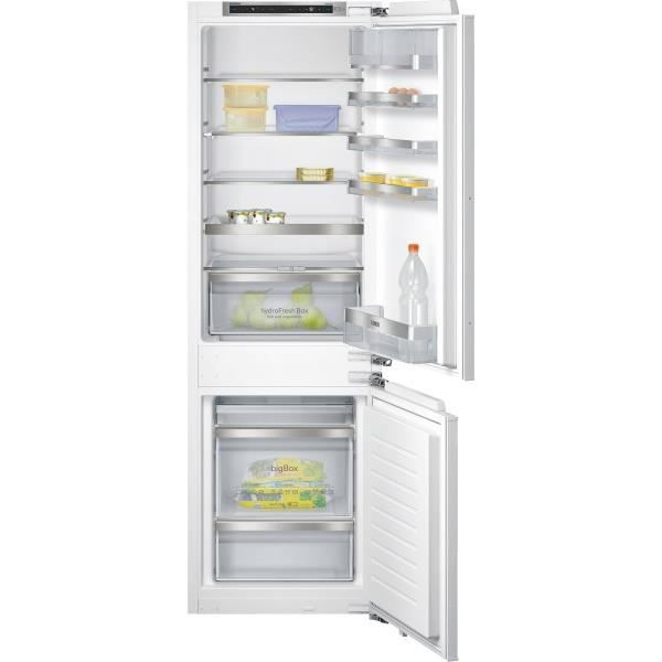 refrigerateur congelateur encastrable siemens achat. Black Bedroom Furniture Sets. Home Design Ideas