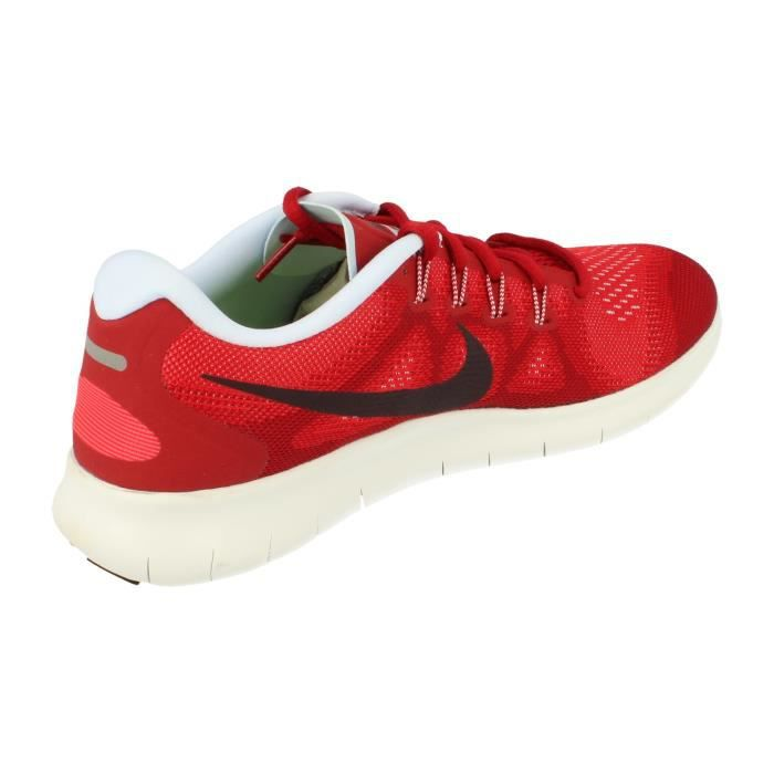 Nike Free RN 2017 Hommes Running Trainers 880839 Sneakers Chaussures 602