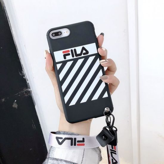 iphone xs max coque off white