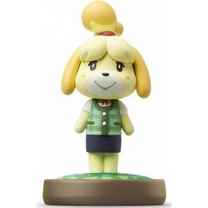 FIGURINE DE JEU Figurine Amiibo Marie en tenue d'été Animal Crossi
