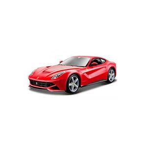 BBurago Voiture de collection 1/24 Ferrari Ferrari f12 berlinetta