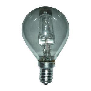 AMPOULE - LED Ampoule halogène Sphérique E14 - 18W