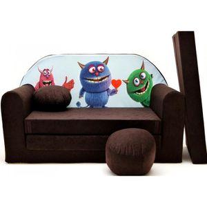 canape enfant 2 achat vente pas cher. Black Bedroom Furniture Sets. Home Design Ideas