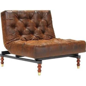 FAUTEUIL INNOVATION LIVING Fauteuil lit design OLD SCHOOL v