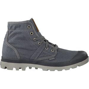 BOTTINE Palladium Boots PALLABROUSE H Gris
