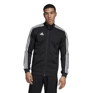 Veste Tiro Adidas Noir Vente 19 De Achat D'entraînement Top wHqxIx