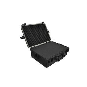 TROLLEY MATERIEL Caisse valise coffre boîte à outils rangement