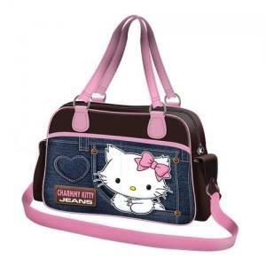 87635c08fd Hello Kitty Cadeau enfant super sac à mains - Achat / Vente Sac à ...
