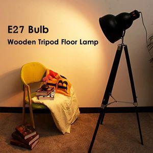 LAMPADAIRE TEMPSA 220V Lampadaire Trépied sur Pied Salon Déco