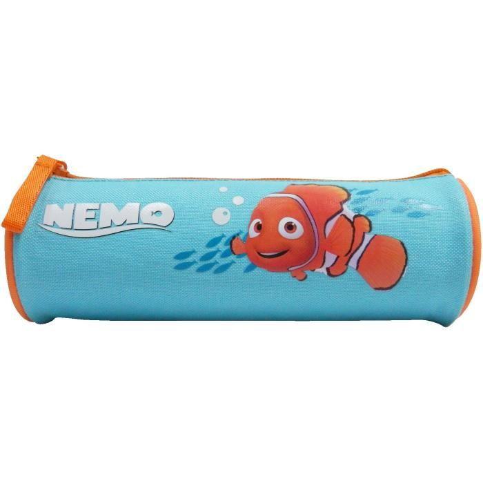 NEMO Trousse Tube avec zippe 1 compartiment