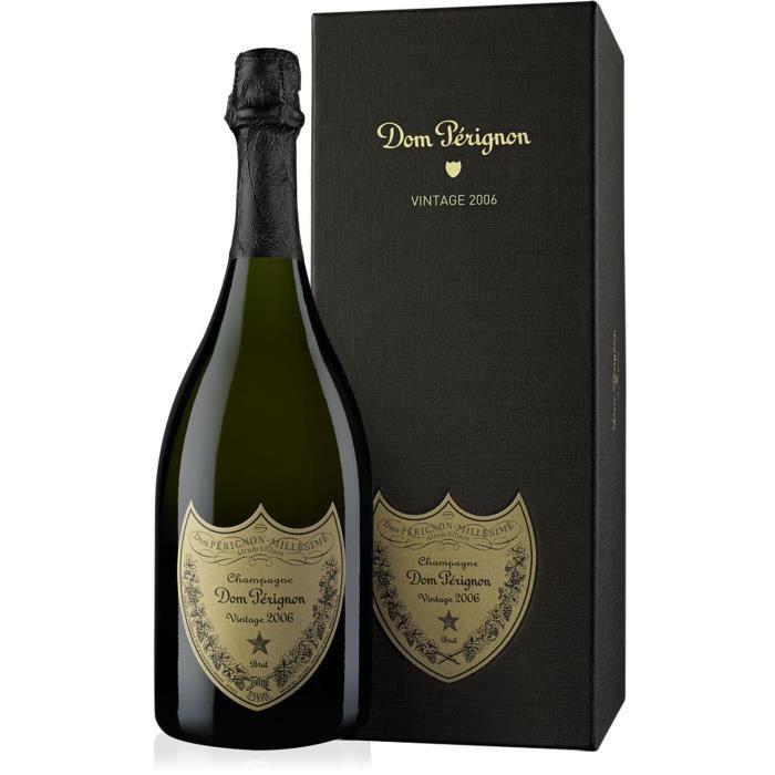 59409e77e04 Champagne Dom Pérignon Vintage 2009 75cL - Achat   Vente champagne ...