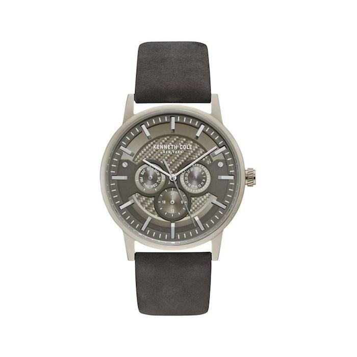 11b0778b7249f Montre pour Homme KENNETH COLE KC15203002 , - Achat/vente montre ...