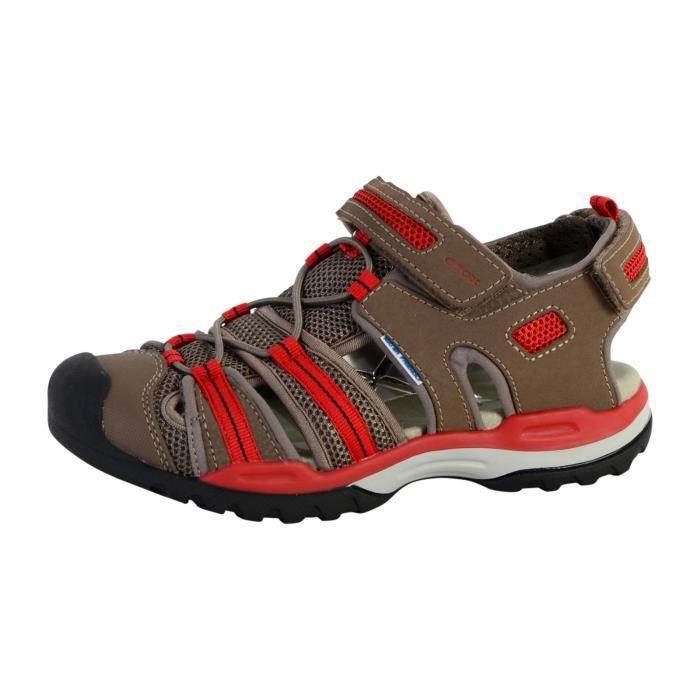 Sandale Geox Sandale B Enfant Borealis J Enfant C d7Fw4xpF