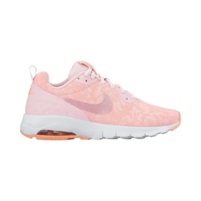 new styles 12a0a a4839 BASKET Chaussures Nike Air Max Motion LW Eng