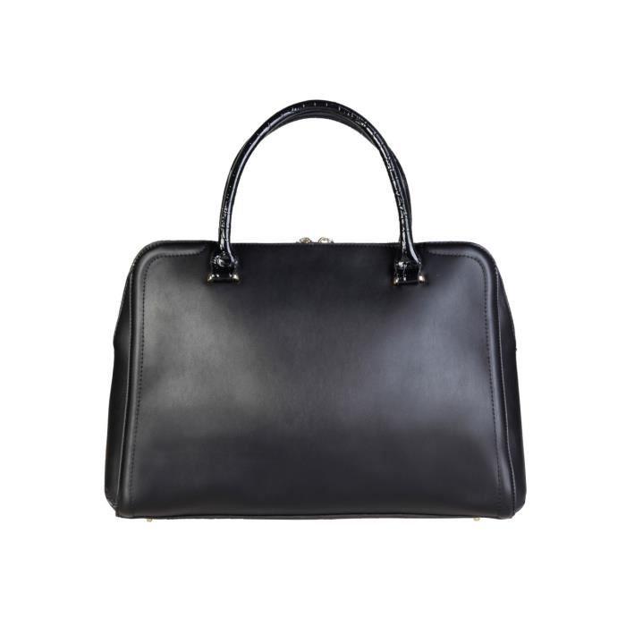 Cavalli Class sac à main - C43PWCDN0082 noir