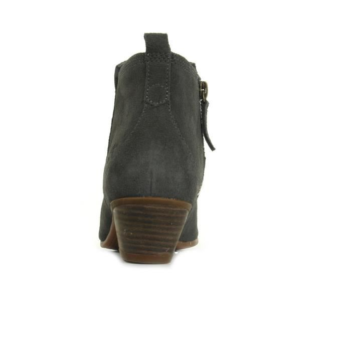 Boots Timberland Carleton Side Zip