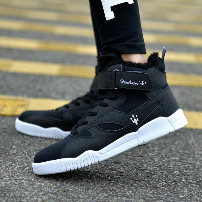 Chaussures pour légère de Basket course Chaussures de sport hommes pqxOHnHTRd