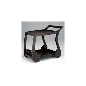 Table roulante jardin achat vente table roulante for Jardines galileo