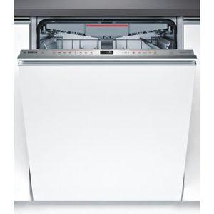 LAVE-VAISSELLE Lave-vaisselle supersilence BOSCH SMV68MX07E