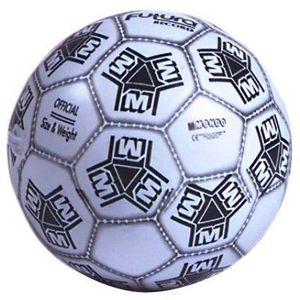 BALLE - BOULE - BALLON MONDO - Jeu Plein Air - Ballon de Foot -  KICK OFF