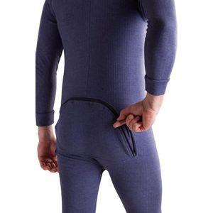28dde5d787e71 COMBINAISON OCTAVE® sous-vêtements thermiques pour homme   gr