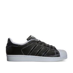 adidas sneakers superstar verte homme