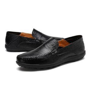 CHAUSSURES DE RANDONNÉE Chaussures homme en cuir 2017 nouvelle marque de l