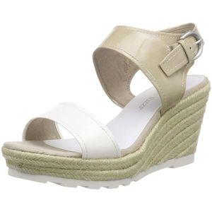 Vente Achat Chaussures Compensées Cher Pas fYbg76vIy