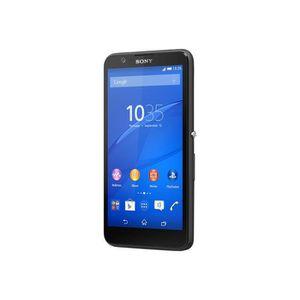 SMARTPHONE Sony XPERIA E4 E2105 smartphone 3G 8 Go microSDHC
