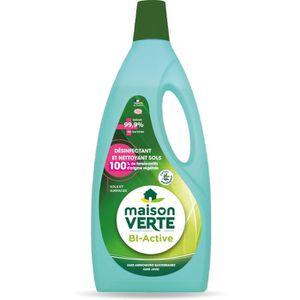 DÉSINFECTANT DU LINGE MAISON VERTE Nettoyant désinfectant - 1 L