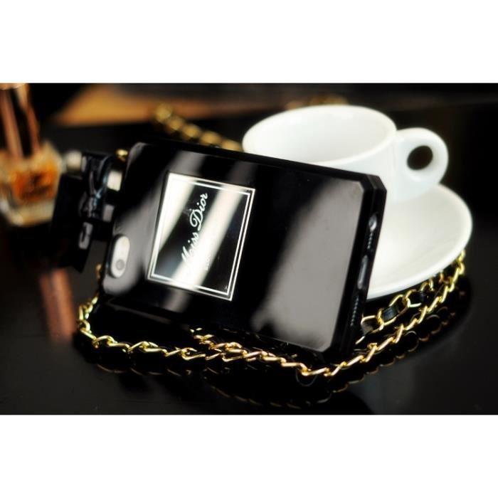 coque iphone 7 plus dior