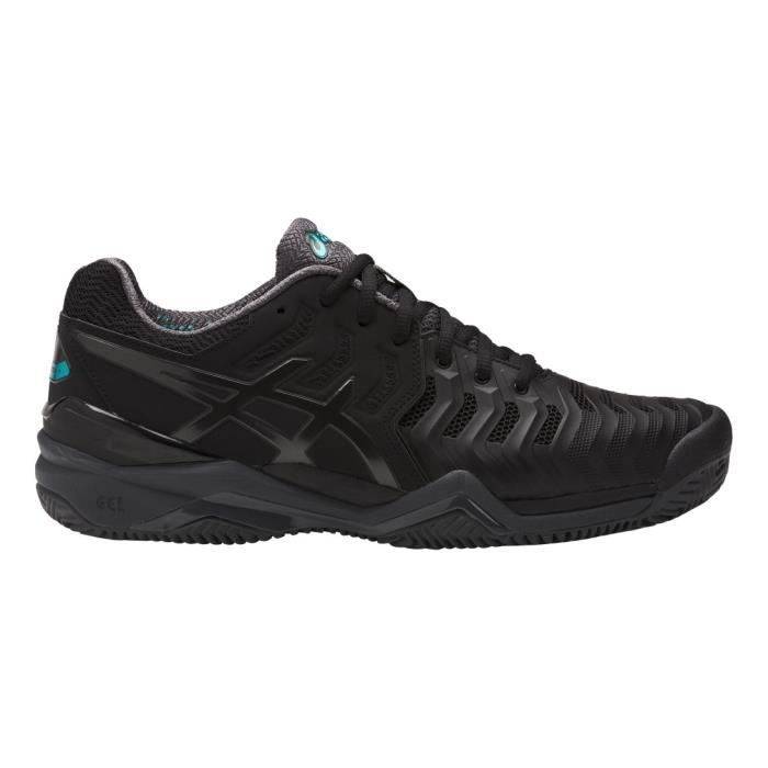 Chaussures Asics Gel-resolution 7 Clay
