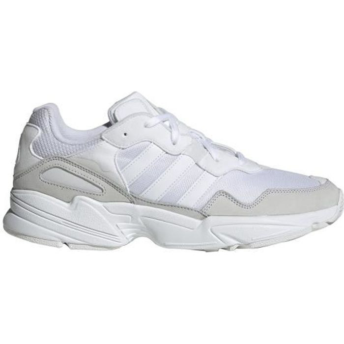 quality design 4158c 6b30a ADIDAS YUNG-96 - EE3682 - AGE - ADULTE, COULEUR - BLANC, GENRE - HOMME,  TAILLE - 42