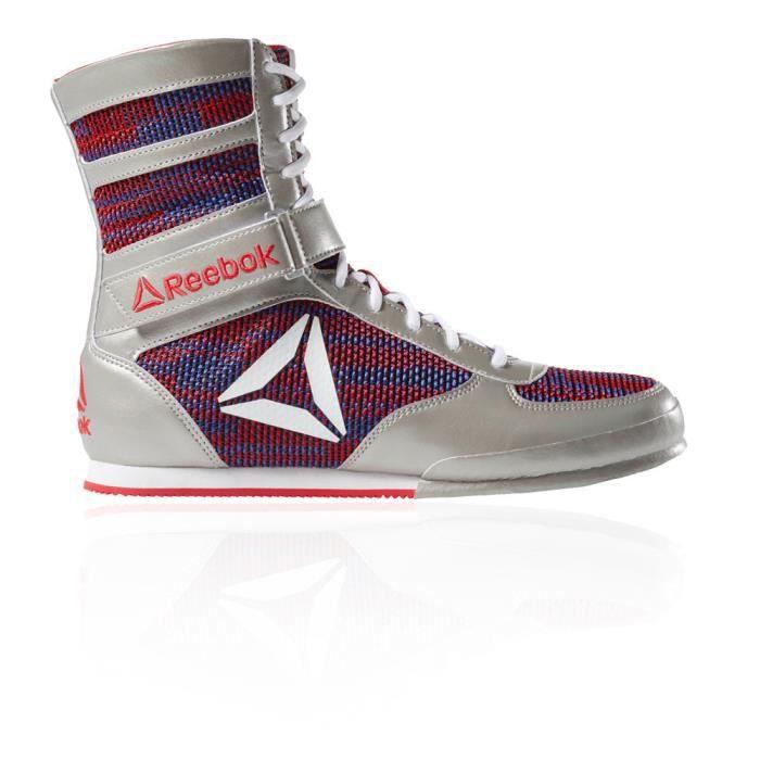 Chaussures Pas Prix Reebok De Sport Combat Boxe Cher Hommes bg7yvYfI6