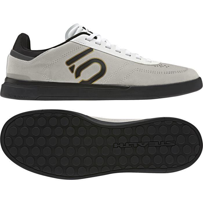 d35b89557e3 Chaussures de cyclisme de Vtt adidas Five Ten Sleuth Dlx - Prix pas ...