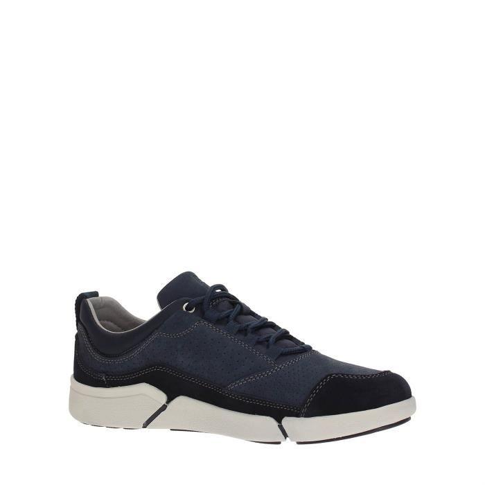 Geox Sneakers Homme NAVY