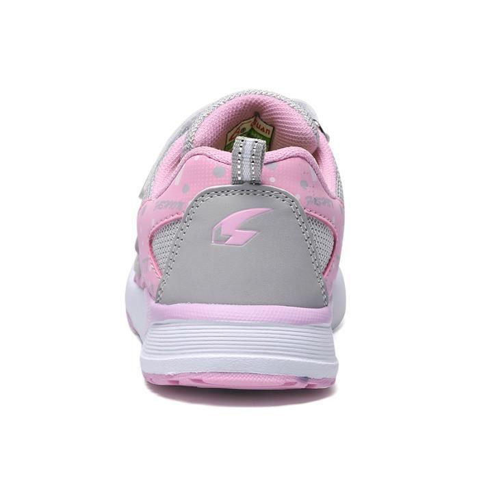 Mode Sport Enfant Chaussures Fille Garçon confortable