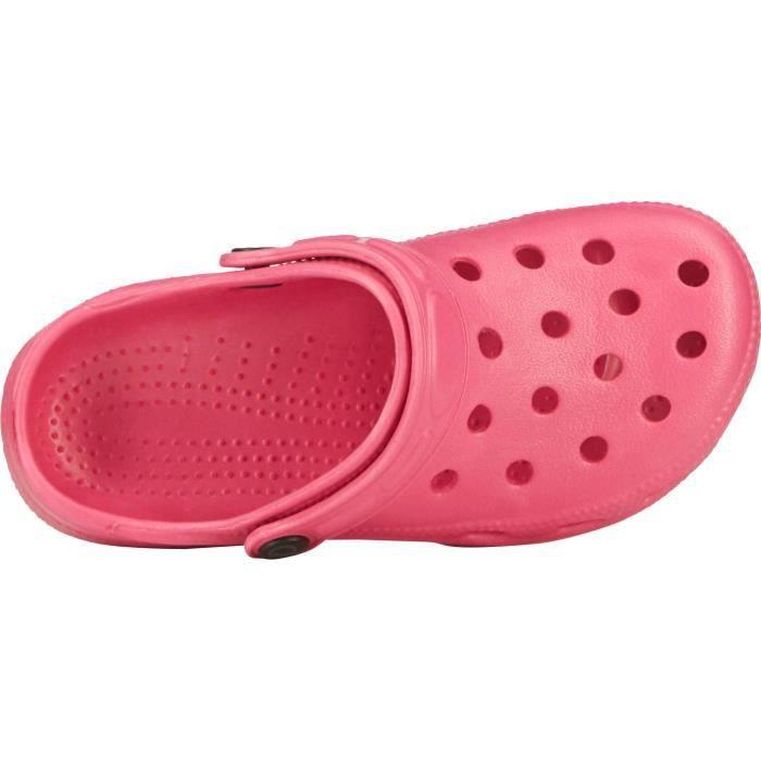 UP2GLIDE Sandales Hippo 4 - Adulte - Rose